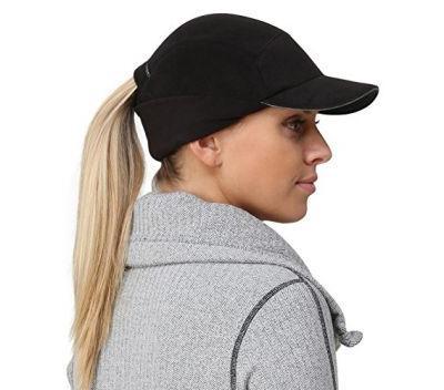 TrailHeads Women's Trailblazer Adventure Ponytail Cap