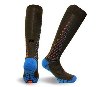 Vitalsox Italy -Patented Graduated Compression Socks