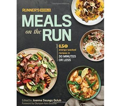 Runner's World - Meals on the Run